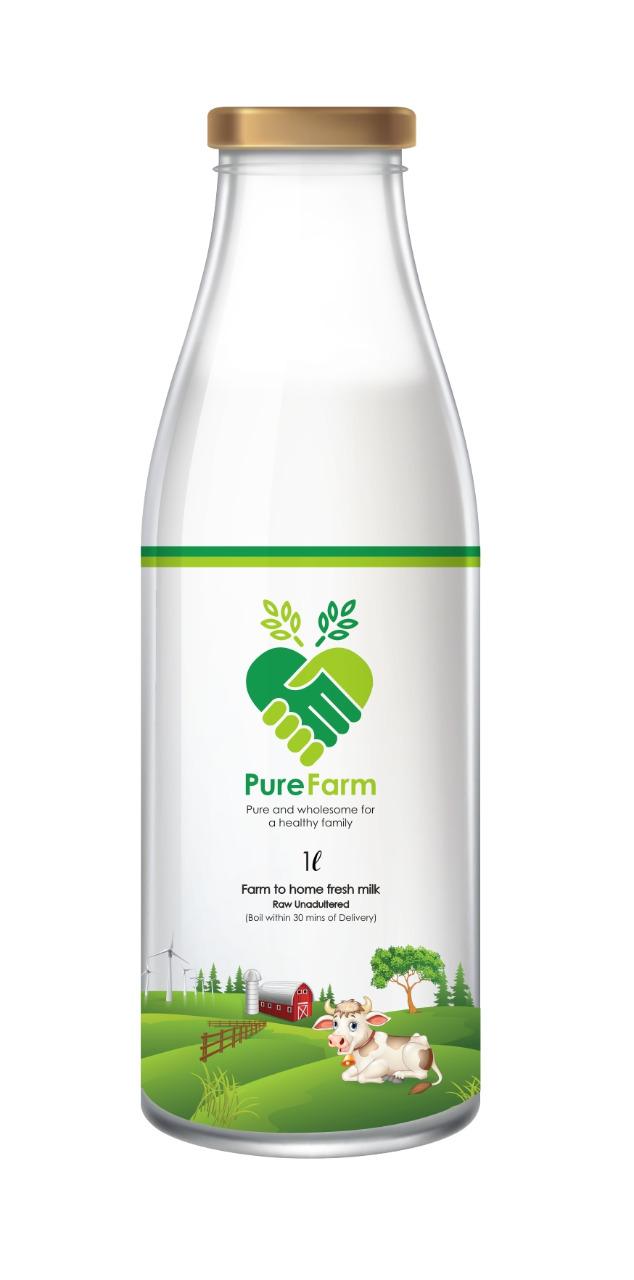 Online Milk Delivery In Pune, Cow Milk In Pune